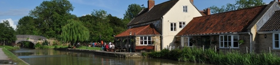 Wessex Rose Barge Inn Seend