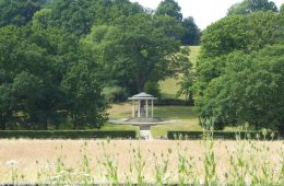 Runnymede Monument